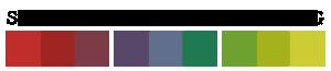 Schaal van samenwerking Logo