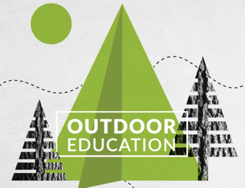 Outdoor education, from theory to practice